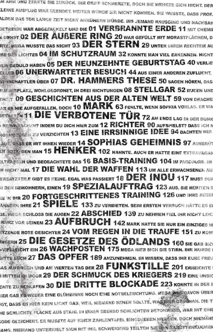 15-07-06 Inhaltsverzeichnis ÖDLAND I Print