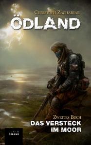 Oedland II Cover klein