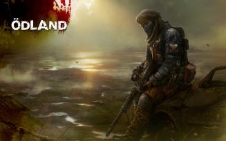 ÖDLAND II Anarchie mit Titel