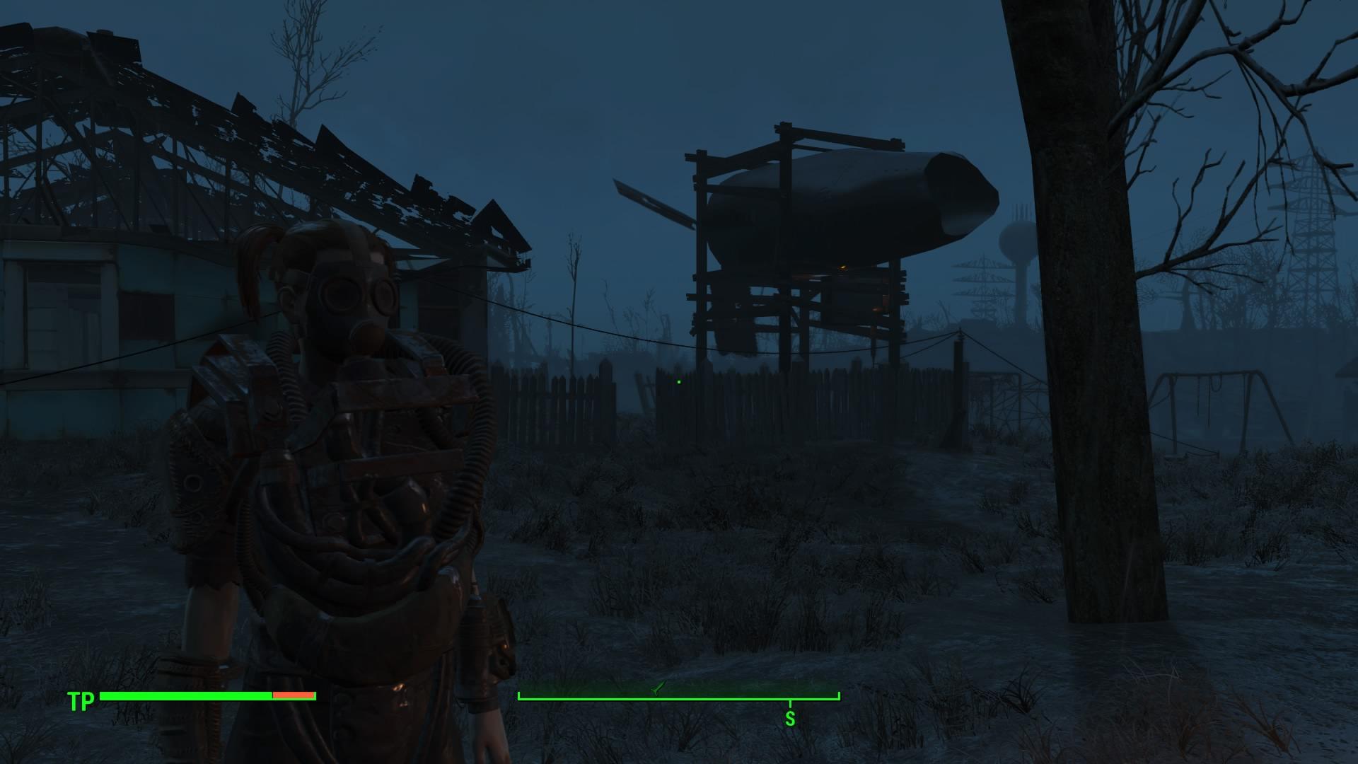 Fallout Lucid Dreams