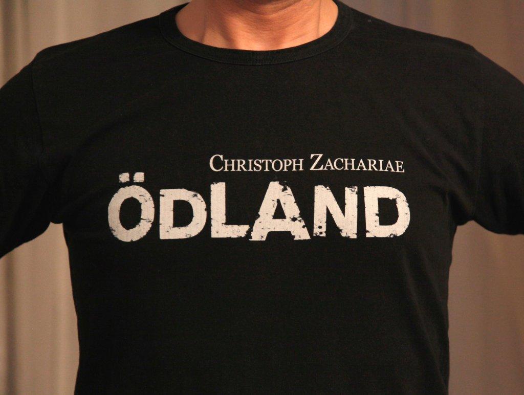 ÖDLAND T-Shirt