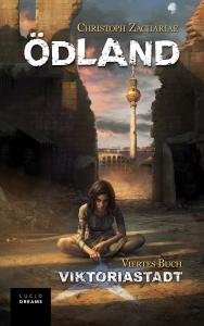 17-12-21 ÖDLAND Viertes Buch Cover
