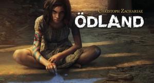 Oedland IV Postkarte KLEIN