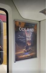 18-03-11 Henry Fiebelkorn Sichtung ÖDLAND-Poster