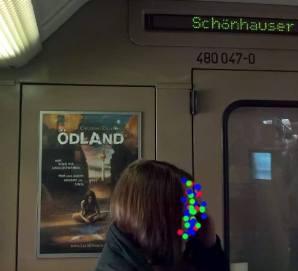 18-03-12 Rene Krueger Sichtung ÖDLAND-Poster