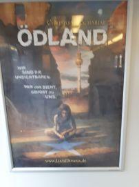18-03-13 Christian Fender Sichtung ÖDLAND-Poster