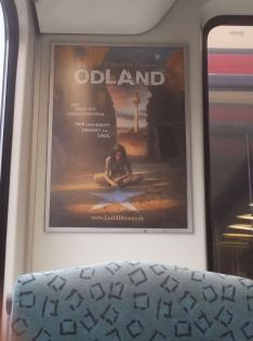 18-03-14 Ling Kay Sichtung ÖDLAND-Poster