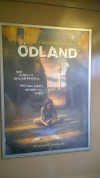 18-03-19 Jutta Voß Sichtung ÖDLAND-Poster