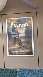 18-03-19 Sean Omar Sichtung ÖDLAND-Poster