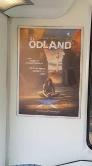18-03-20 Holger Niessen Sichtung ÖDLAND-Poster