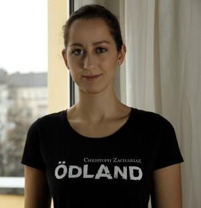 ÖDLAND T-Shirt Frauen KLEIN