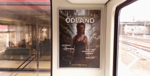 19-03-15 OEDLAND V-Poster S7 Ostbahnhof