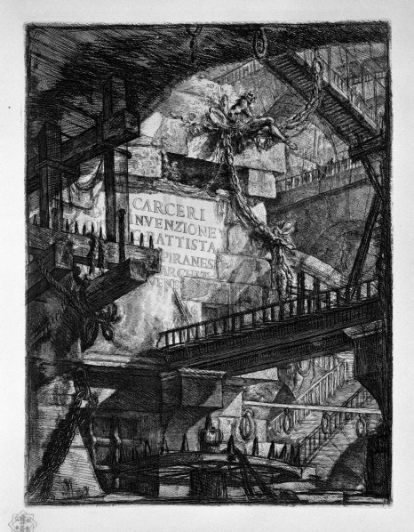 20-04-01 Carceri - Giovanni Battista Piranesi 02